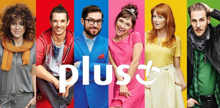 Nowe oblicze marki Plus GSM JA+ nowe możliwości