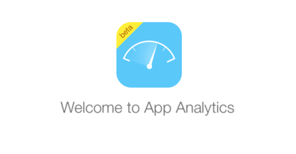 Apple App Analytics Beta