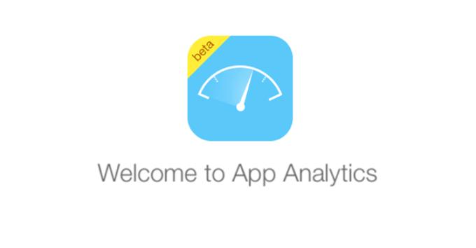 App Analytics dla programistów aplikacji na iOS-a