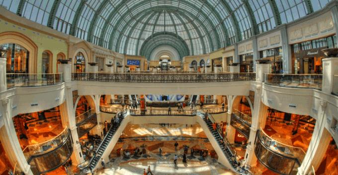Apple Store w Dubaju