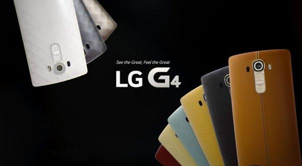 Zobacz pierwsze reklamy smartfona LG G4