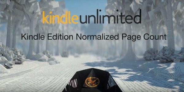 Amazon będzie płacił autorom za przeczytane strony