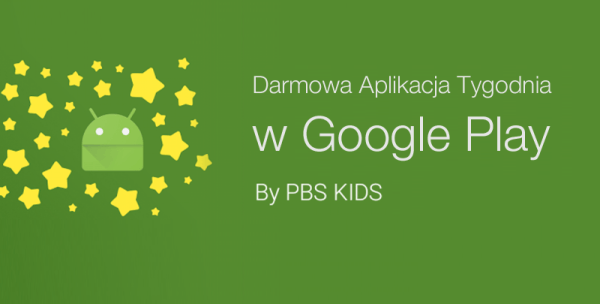 Darmowa Aplikacja Tygodnia w Google Play