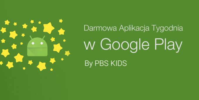Darmowa aplikacja tygodnia w sklepie Google Play