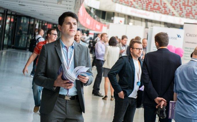 IT Career Summit 2015 - fotorelacja z targów