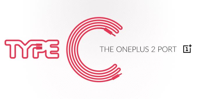 Port USB typu C w smartfonie OnePlus 2 (zapowiedź)