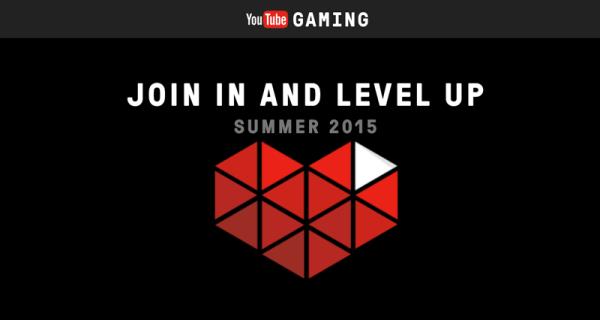 YouTube Gaming już tego lata!