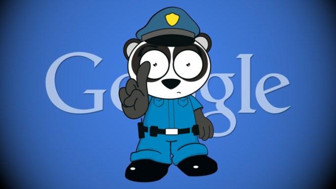 Google Panda 4.2 (nowy algorytm wyszukiwarki Google'a)