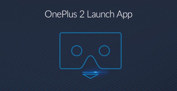 Aplikacja OnePlus 2 Launch dostępna na Androida