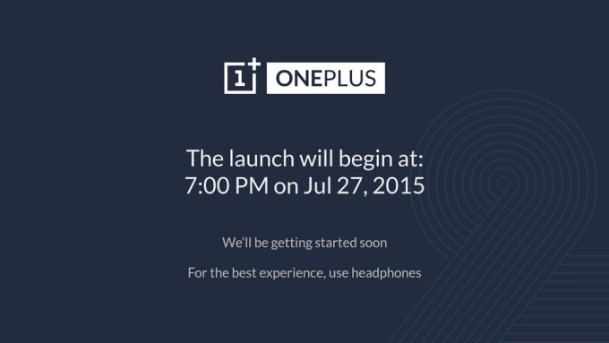 OnePlus 2 Launch app - Google Play