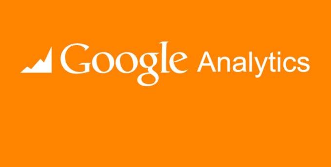 Google Analytics logo (Search Analytics API)