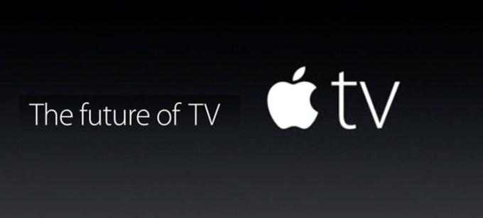 Apple TV - przyszłość telewizji
