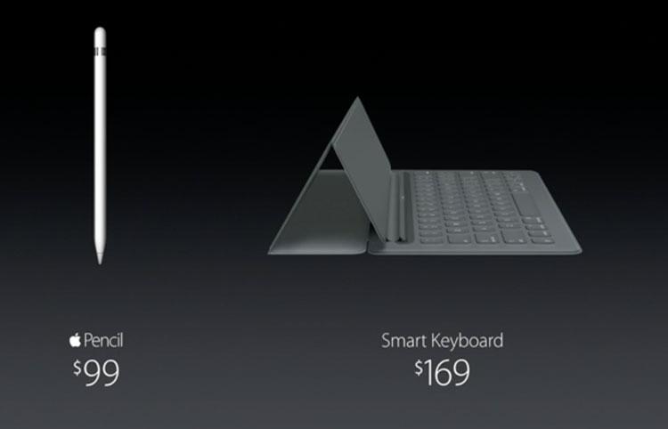 iPad Pro - akcesoria