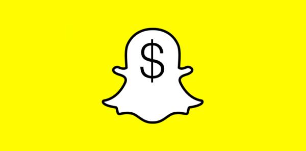 Jak zarabiać w aplikacji Snapchat?