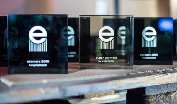 Ekomersy 2015 – poznaj laureatów konkursu