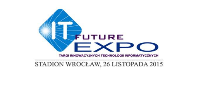 Targi IT Future Expo 2015 we Wrocławiu