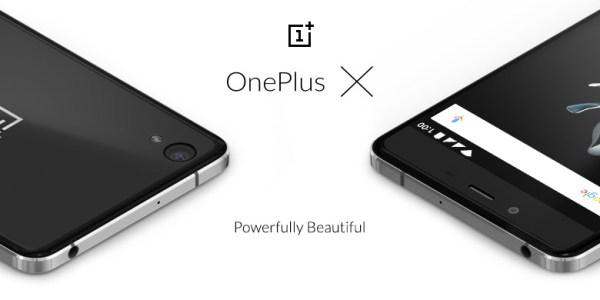 OnePlus X już od 1149 zł