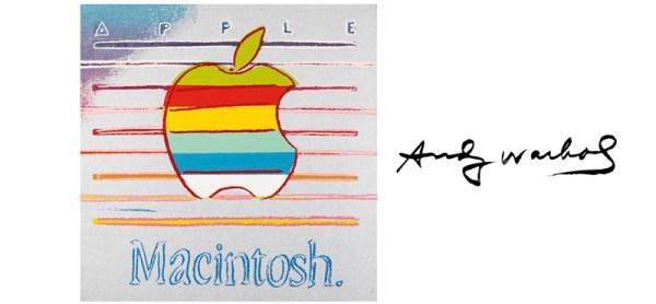 """Obraz Andy'ego Worhola """"Macintosh"""" idzie pod młotek"""