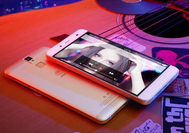 smartfon Pepsi Phone P1 - zdjęcie