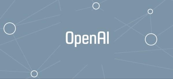 OpenAI, nowa firma od sztucznej inteligencji