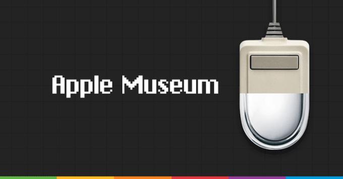 Apple Museum Prague