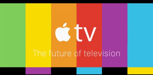 Telewizja przyszłości w reklamie nowego Apple TV
