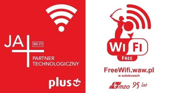 Darmowe Wi-Fi w warszawskich autobusach
