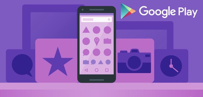 Najlepsze gry i aplikacje mobilne 2015 roku na Androida