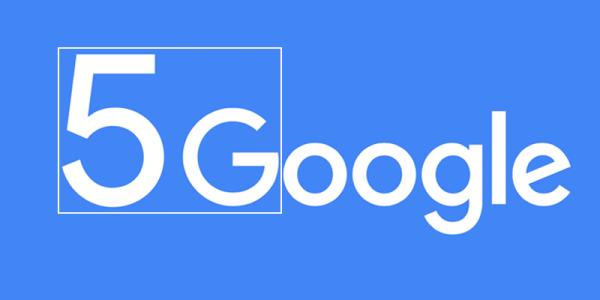 Sieć 5G SkyBender od Google'a, dostarczana dronami?