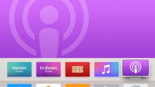 Apple udostępniło tvOS 9.1.1 dla Apple TV