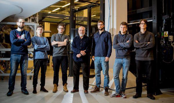 Zespół projektowy Hyper Poland