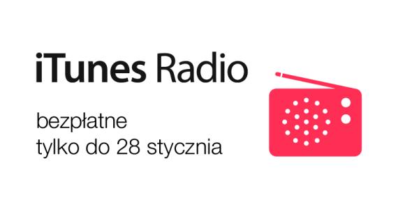 iTunes Radio będzie tylko częścią Apple Music