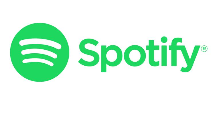 Spotify logo green
