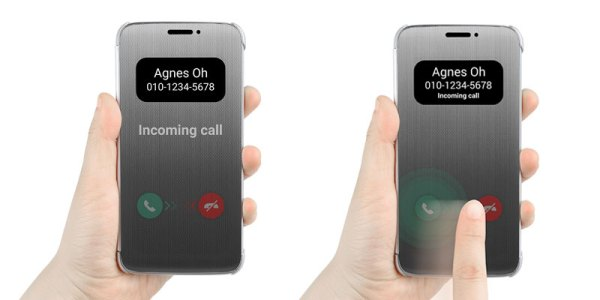 LG G5 będzie miał dotykową obudowę