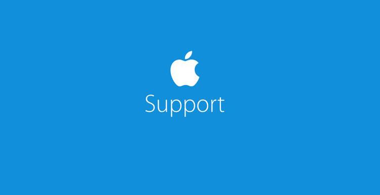 Oficjalne konto @AppleSupport na Twitterze