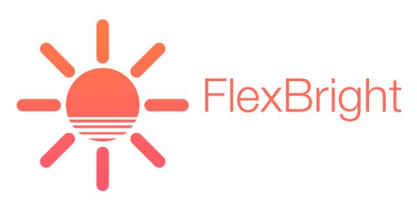 FlexBright aplikacja z trybem nocnym na iOS-a