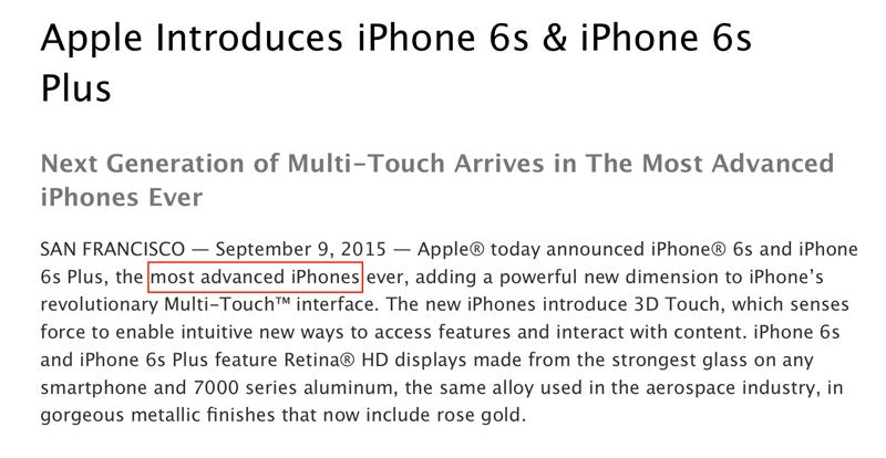liczba mnoga od iPhone to iPhone'y (po angielsku iPhones)