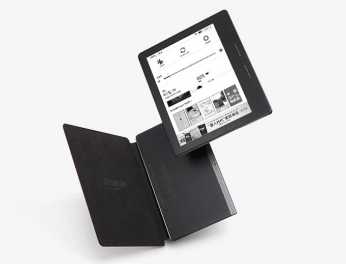 Etui z magnesem dla Kindle Oasis