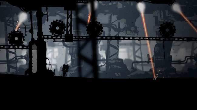 Screen z gry mobilnej Toby: The Secret Mine