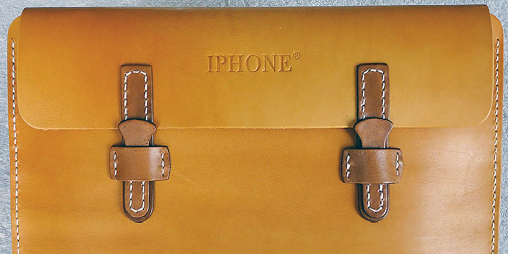 IPHONE w Chinach