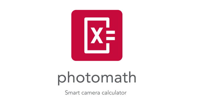 PhotoMath pomoże w matematyce