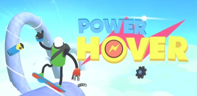 Power Hover - gra mobilna na iOS-a i Androida