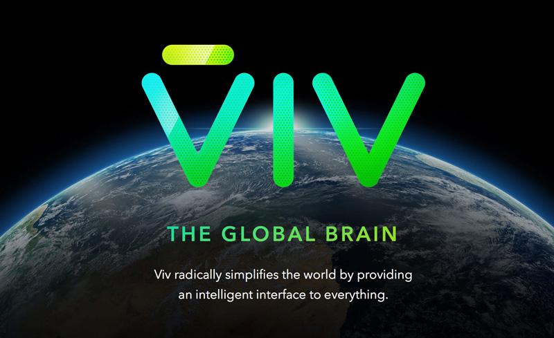 Viv: The Global Brain - inteligentny asystent od twórców Siri