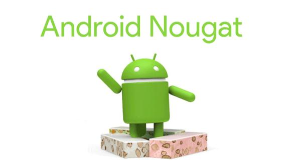 Android Nougat – tak oficjalnie będzie nazywał się Android N