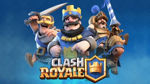 Clash Royale to jedna z lepszych gier mobilnych