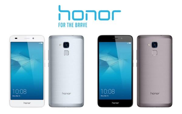 Honor 7 Lite debiutuje na polskim rynku
