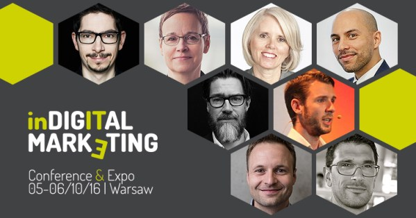 In Digital Marketing 2016 – konferencja i targi
