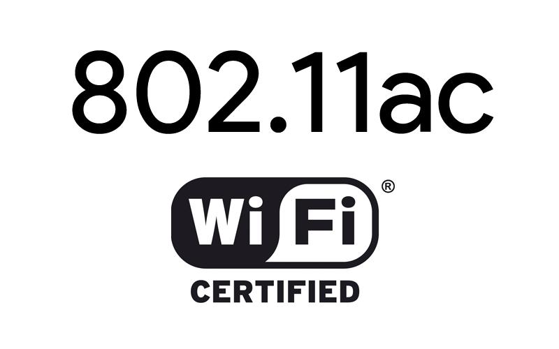 Wi-Fi IEEE 802.11ac