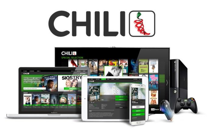 CHILI - serwis VOD (PL)