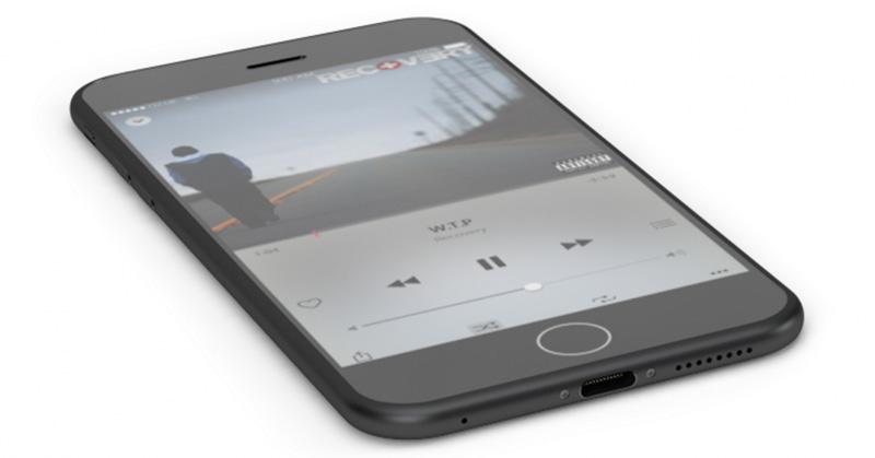 iPhone 7 (koncept Handy Abovergleich)